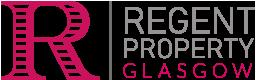 Regent Logo Glasgow 256