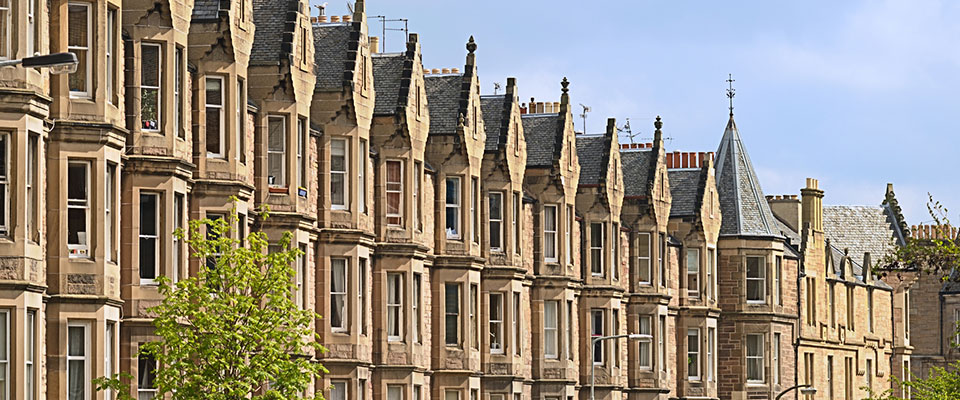 Property Letting in Glasgow